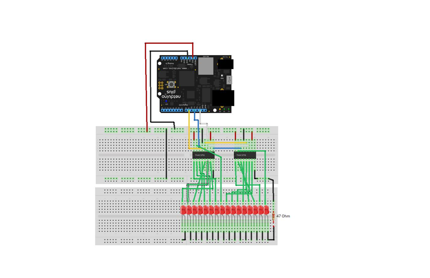 Silverlight Developer Led Archives Page 3 Of 4 555 Timer Wiring Diagrams Hardware
